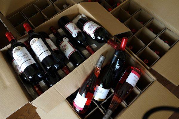 夏のワイン入荷