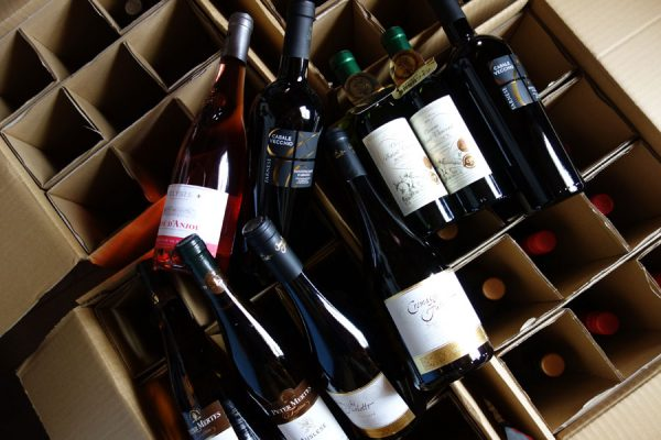 冬向けワイン