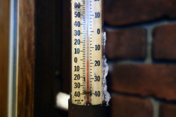 マイナス18℃