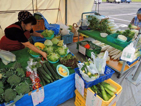 高原野菜を買うならここ