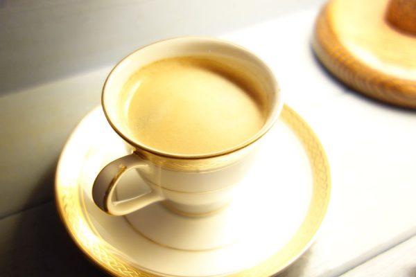 コーヒーの友